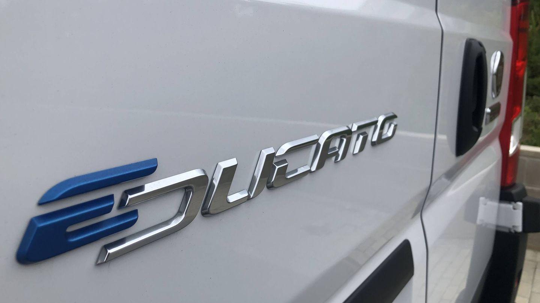 El nuevo Fiat e-Ducato toma como base el Ducato Serie 7, que justo acaba de ser sustituido ahora por el Serie 8, disponible con motores diésel de hasta 180 CV.