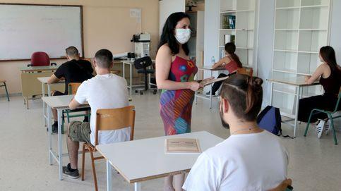 A Grecia no le ha pillado la vuelta al cole con los deberes sin hacer