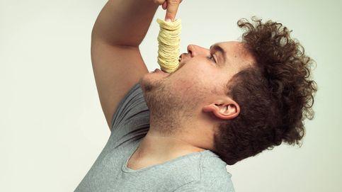 Por qué aunque lo intentes no puedes comer solo una patata