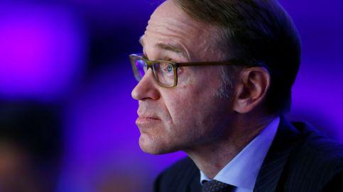 El Bundesbank dice que las compras del BCE deben ser flexibles, pero no sin límites