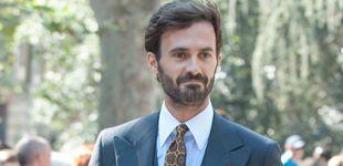Post de Enrique Solís, ex de Tamara Falcó, reaparece sin su novia (y coincide con Preysler)