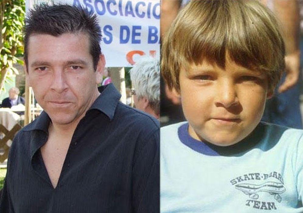 ba5402e8df Qué fue de Tito en Verano Azul  En las listas del PP de Nerja para ...