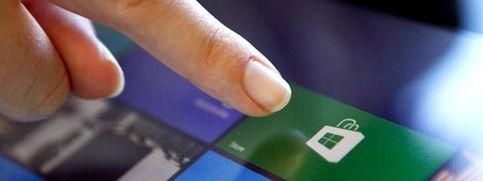 Quien no se consuela es porque no quiere: Windows 8 ya ha adelantado a Vista