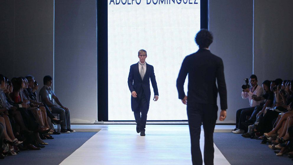 Adolfo Domínguez repunta un 3% tras anunciar un ERE para 144 empleados