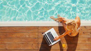 Elegirás tu sueldo. Elegirás tu horario. Elegirás tus vacaciones. Y lo pagarás caro