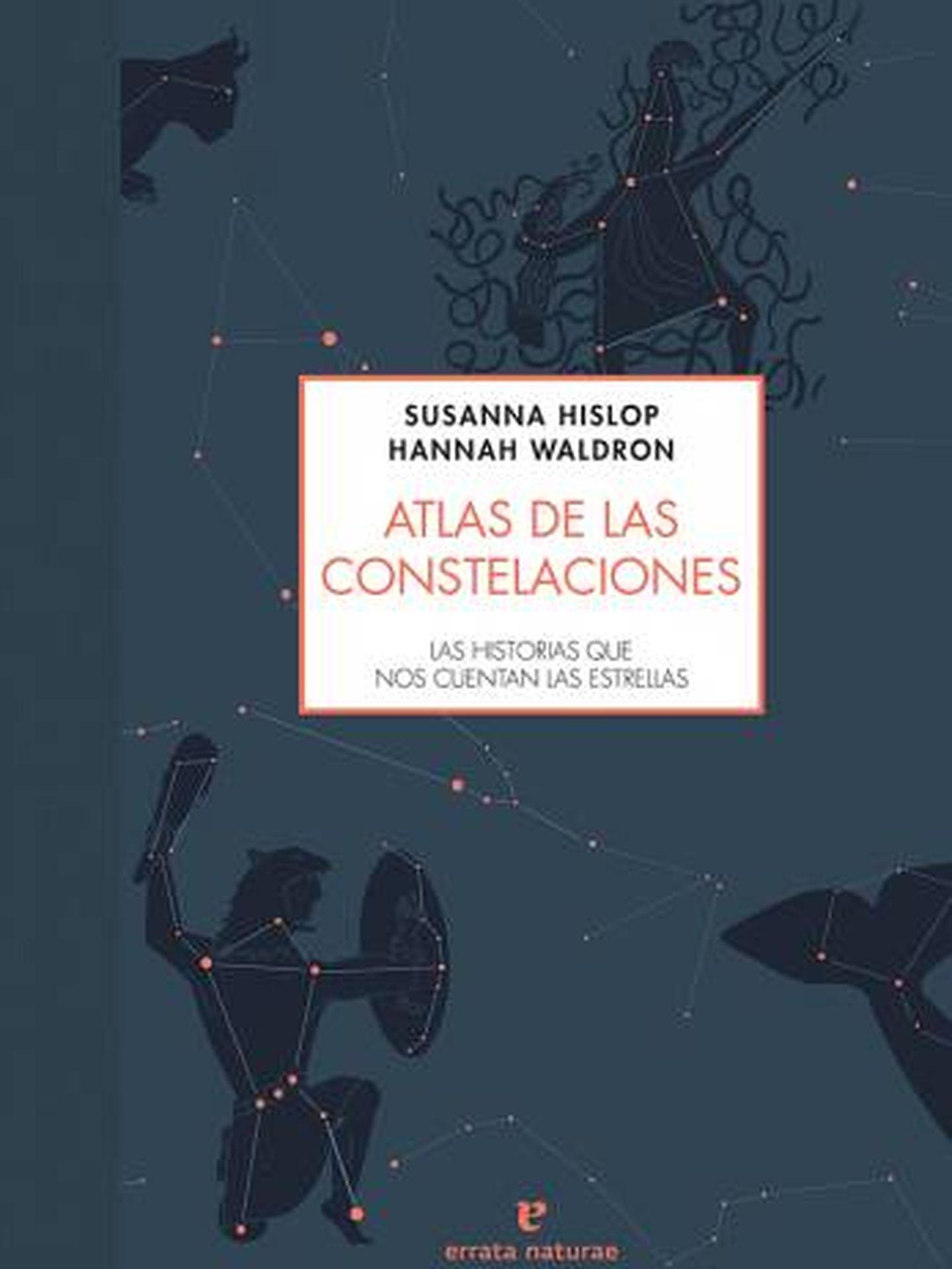 'Atlas de las constelaciones'