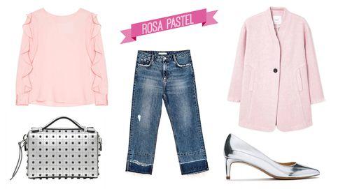 Cómo vestir de rosa con dignidad cuando ya no cumples los 30