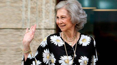 Doña Sofía style: cinco looks para vestir divina este verano si tienes más de 60