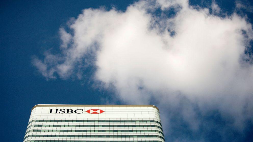 La cúpula del HSBC suizo, imputada por integración en organización criminal