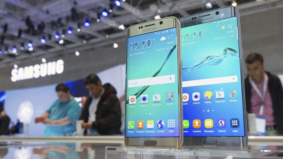 Samsung sigue los pasos de Apple: el 3D Touch llegará al Galaxy S7
