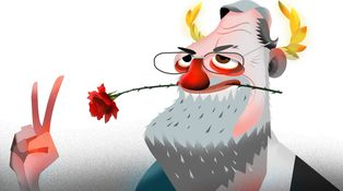 Las cuatro patas de un Gobierno de Rajoy que no parezca del PP