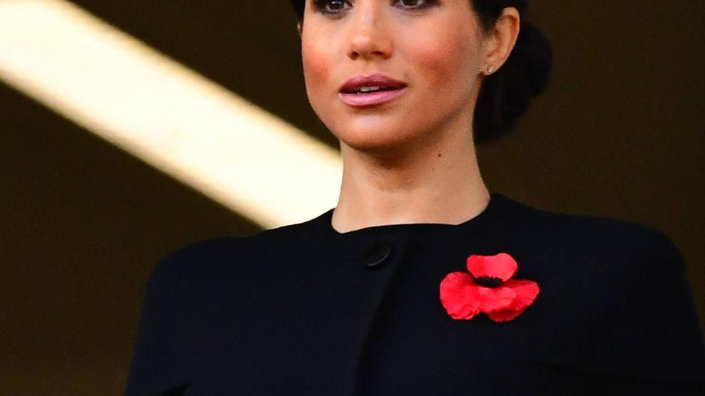Meghan, al límite: la duquesa está 'harta' de no poder defenderse de los rumores