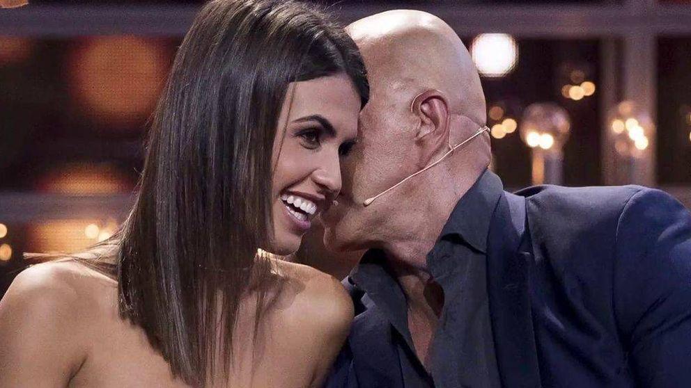 Kiko, arrepentido en el 'Deluxe' por airear su relación con Sofía Suescun