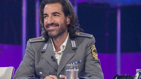 Joe Pérez-Orive se salta las normas de 'OT 2018' durante las nominaciones