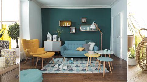 Shopping: 35 ideas para decorar un piso de soltera
