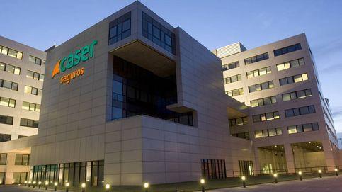 Caser ficha en Bankinter y Bestinver para vender más productos financieros