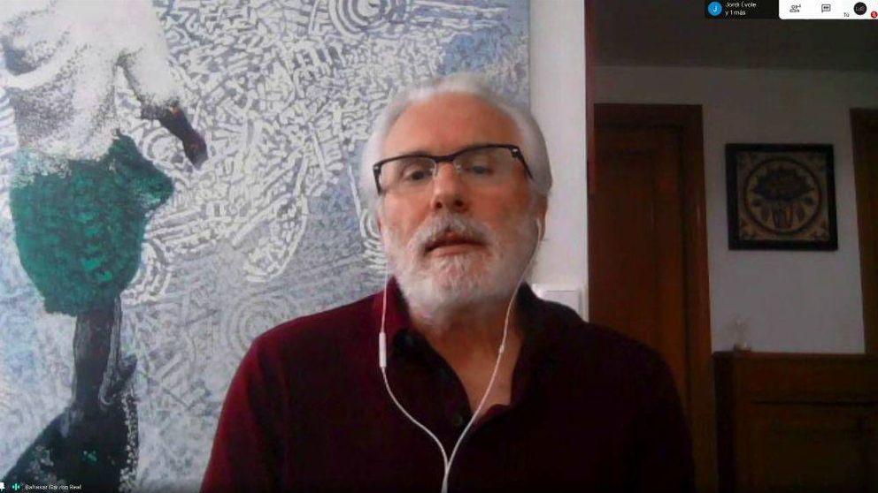 Garzón relata su dura lucha contra el covid-19 y carga contra los políticos