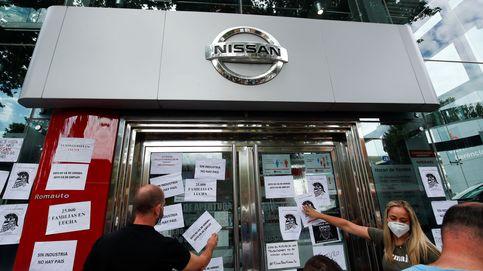 La Generalitat convoca el miércoles a Nissan y sindicatos a un acto de mediación