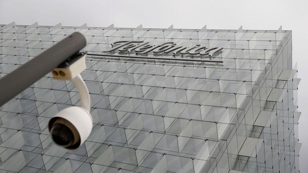 Telefónica repartirá el primer tramo del dividendo de 0,40 del año natural 2017
