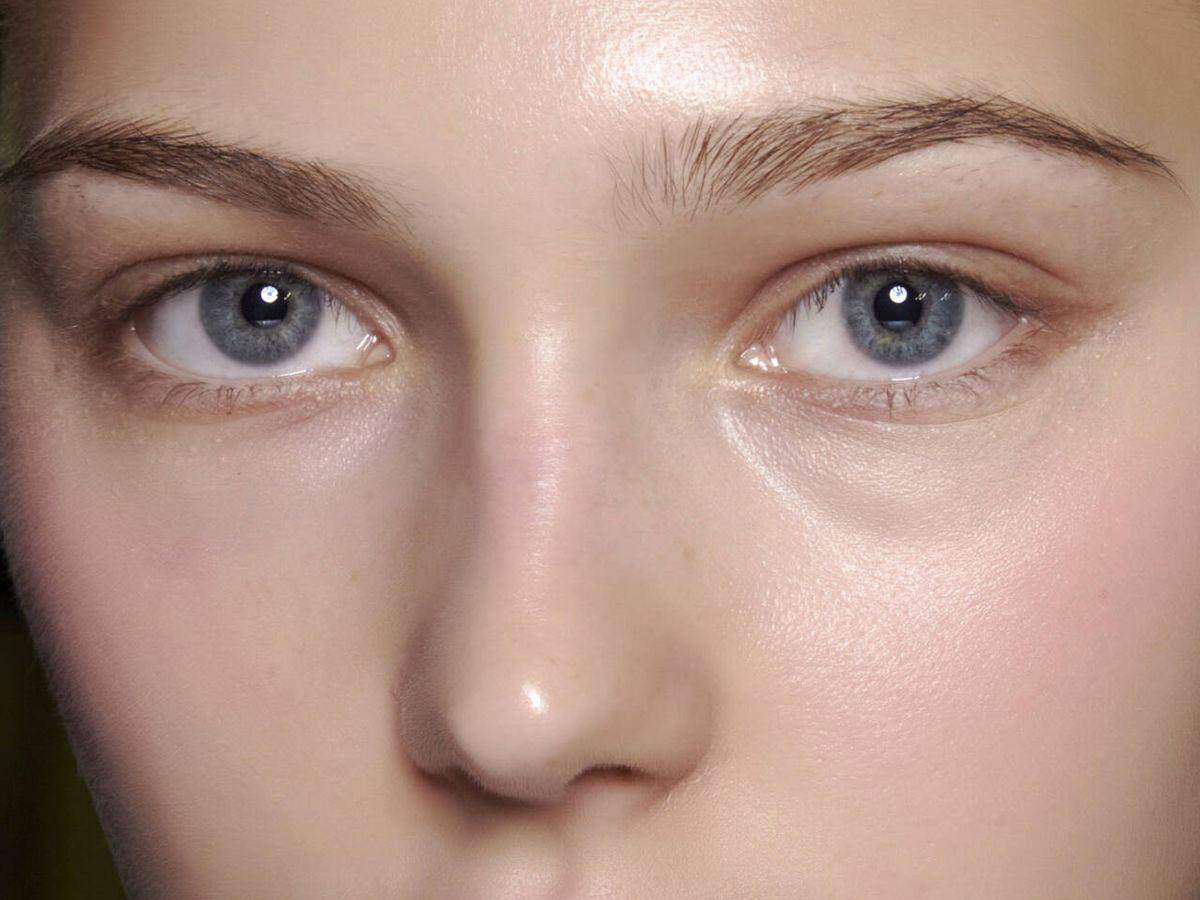 Foto: Una de las propiedades de la vitamina C es la de devolver la luminosidad a la piel. (Imaxtree)