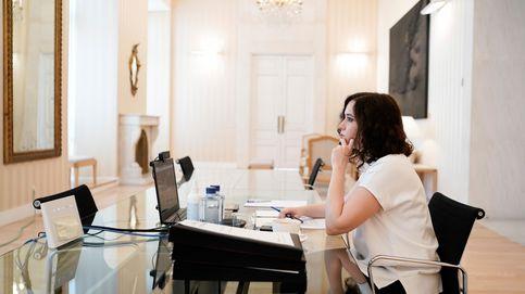 La reunión de Ayuso y Sánchez: ¿punto de inflexión o viaje a ninguna parte?