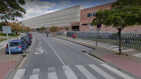 La Ciudad de la Justicia de Málaga, foco de contagio de coronavirus