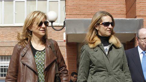Pillamos a doña Cristina y Urdangarin pasando la Navidad en España con la infanta Elena