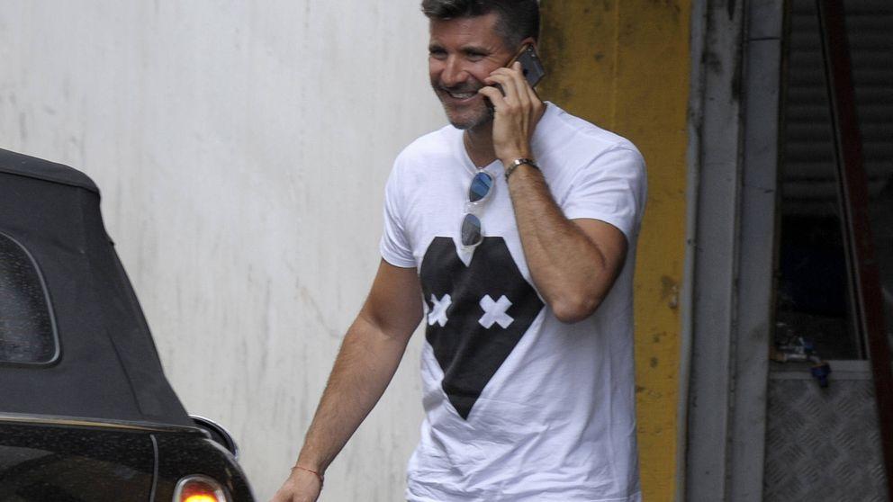 Toño Sanchís: Era Belén Esteban la que estaba obsesionada con Campanario