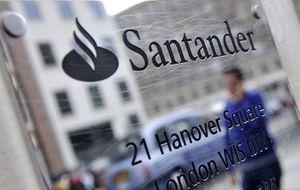 Santander sitúa por debajo del 1% TAE sus depósitos a 13 y 25 meses