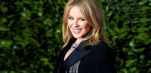 Post de Kylie Minogue, 52 años, un par de cirugías y un poquitín de bótox