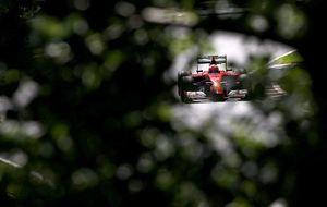 La Fórmula 1 se mira el ombligo: Algo estoy haciendo mal