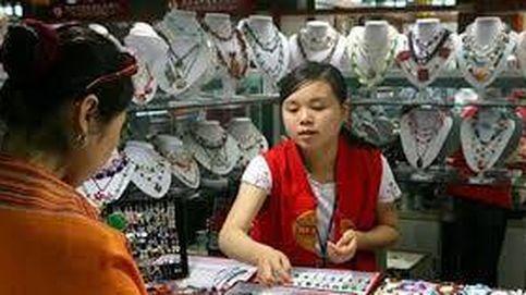 Los comerciantes chinos se enfrentan a una oleada de robos