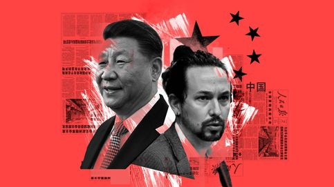 ¿Por qué no sabemos qué piensa Pablo Iglesias sobre China?