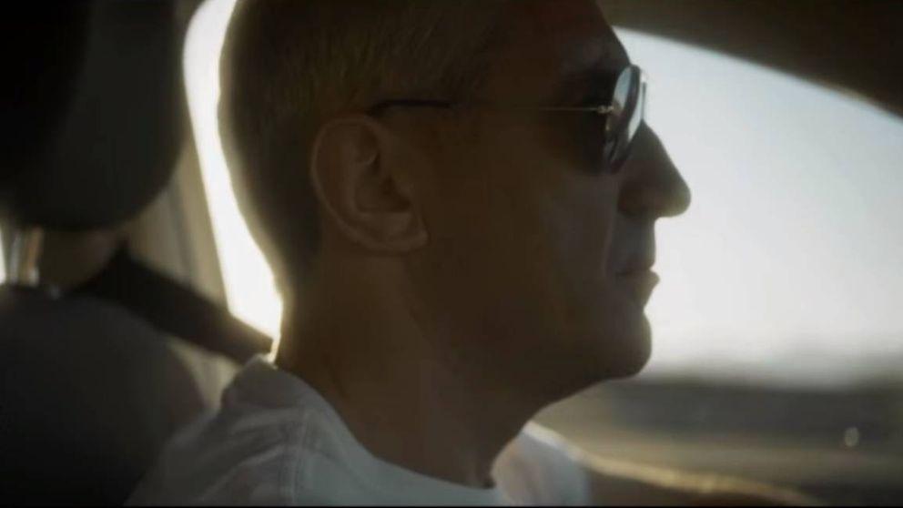 Jon Sistiaga mira de frente a la muerte en la nueva temporada de 'Tabú'