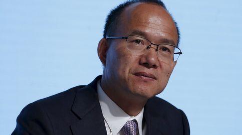 Desaparece el millonario chino Guangchang, dueño del Circo del Sol