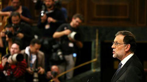 El Rajoy más respetable o el discurso del dentista