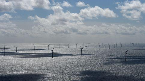 El Supremo autoriza los parques eólicos marinos a los que se opone la Xunta