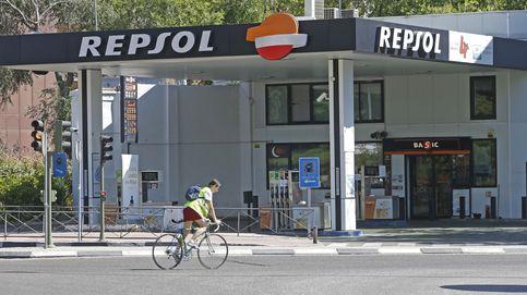 Anulada la multa de 22 millones de la CNMC a Repsol por un error formal