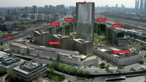 Lone Star pone a la venta por 450 millones el complejo de oficinas que ejecutó a Bami