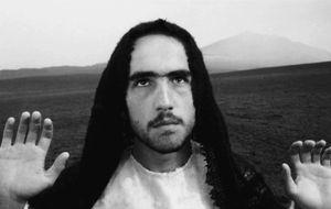 El Jesucristo de Pasolini se afilia a Podemos