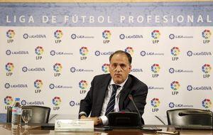 Si Cataluña se independiza, Barça y el Espanyol no jugarían la liga