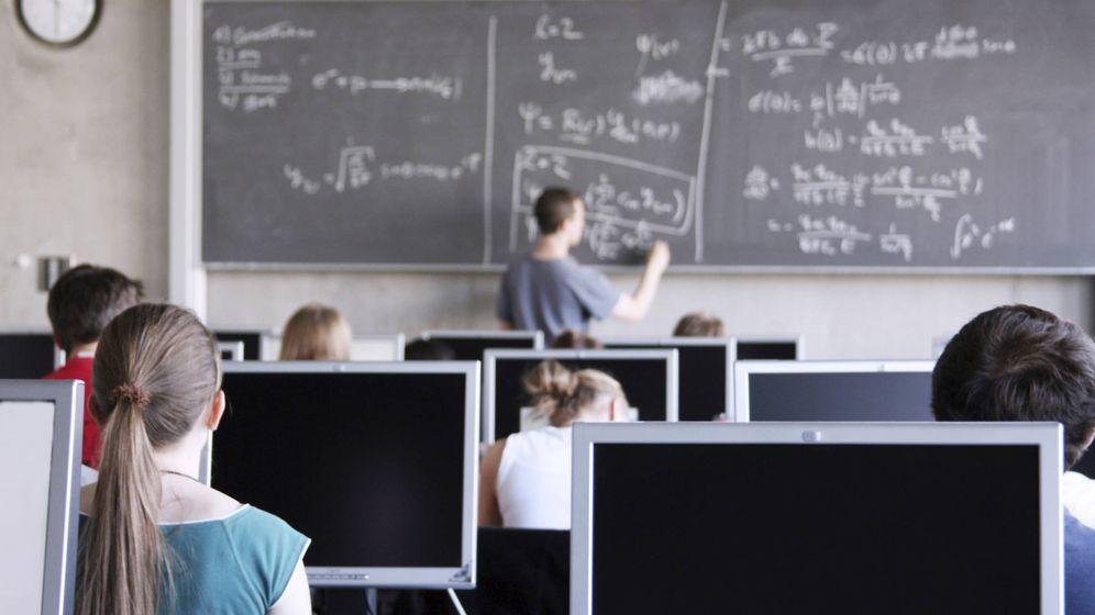 Foto: ¿Una verdad por cada ordenador? (iStock)