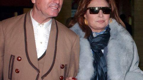 Rocío Jurado y Ortega Cano: la última gran polémica de su matrimonio