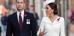 Post de Guillermo y Kate evitan coincidir con los duques de Sussex