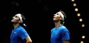 Post de El gran obstáculo de Rafa Nadal o cómo Federer compite sin memoria