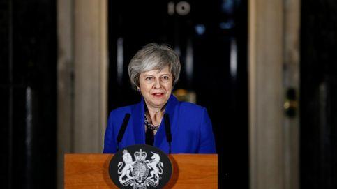 May apela a la unidad nacional para pedir a los diputados una solución al Brexit
