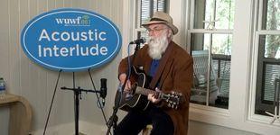 Post de El cantautor estadounidense David Olney muere en el escenario durante un festival