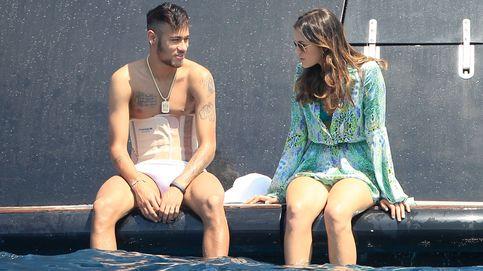 Neymar rompe con Bruna tras pedirle matrimonio y recibir un no