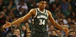 Post de La nueva gran estrella de la NBA que pasó de vender gafas a rechazar a LeBron