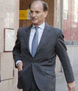 Foto: El PP confirma que Jesús Sepúlveda sigue siendo empleado del partido